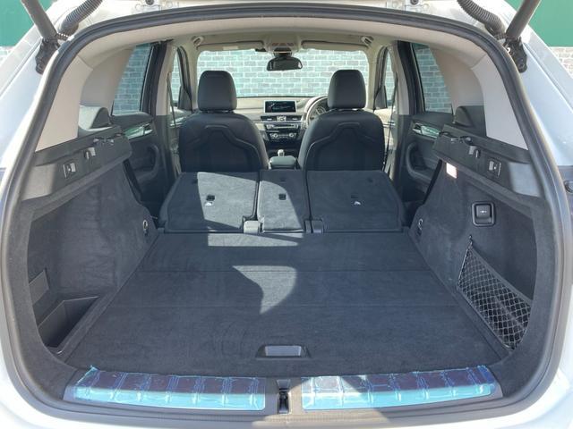 sDrive 18i xライン 黒革 シートヒーター アイドリングストップ ドライビングモード バックカメラ インテリジェントセーフティー LEDヘッドライト PDC 純正ナビ CD DVD再生 AUX USB Bluetooth(16枚目)