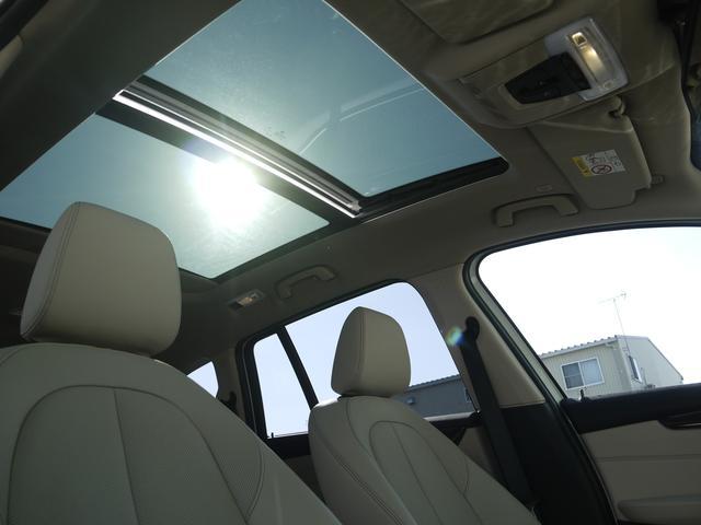 218iグランツアラー 白革 シートヒーター コンフォートアクセス インテリジェントセーフティー ドライブモード パワーゲート 地デジ パノラマサンルーフ ヘッドアップディスプレイ ETC バックカメラ PDC(15枚目)