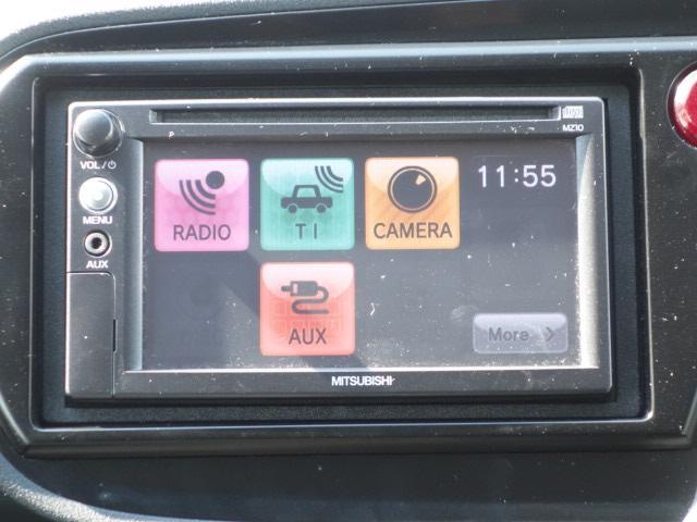 ホンダ インサイト G 禁煙車 社外モニター付オーディオ キーレス ETC