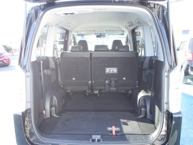 Z クールスピリット ワンオーナー 社外ナビ 両側電動ドア(20枚目)