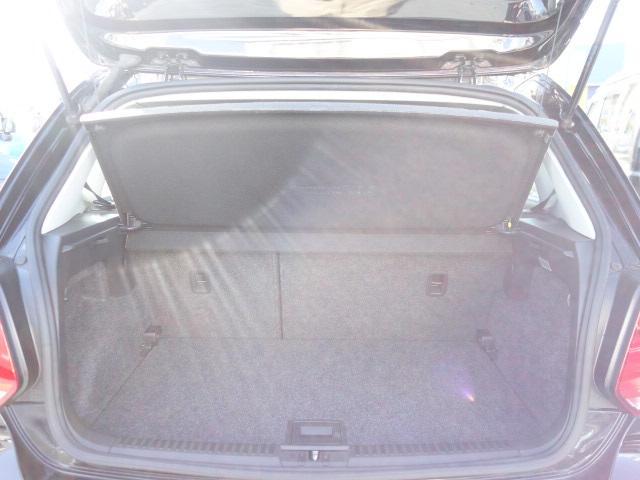 フォルクスワーゲン VW ポロ TSIコンフォートライン 禁煙車 社外SDナビ フルセグTV