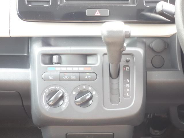 日産 モコ S 禁煙車 キーレス 社外CDデッキ AUX サイドバイザー