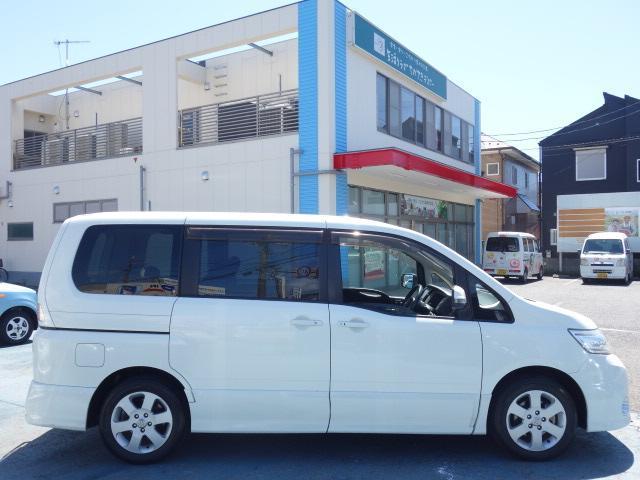 「日産」「セレナ」「ミニバン・ワンボックス」「神奈川県」の中古車5