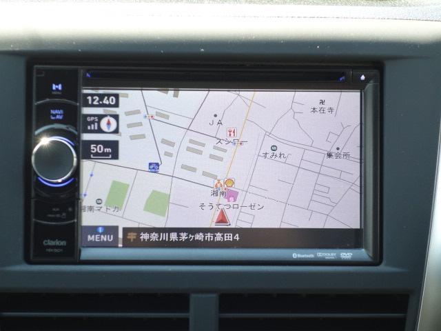 1.5i-S リミテッド 禁煙車 社外SDナビ 地デジTV(11枚目)