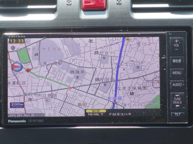 2.0i-S 禁煙車 純正HDDナビ スマートキー ETC(10枚目)