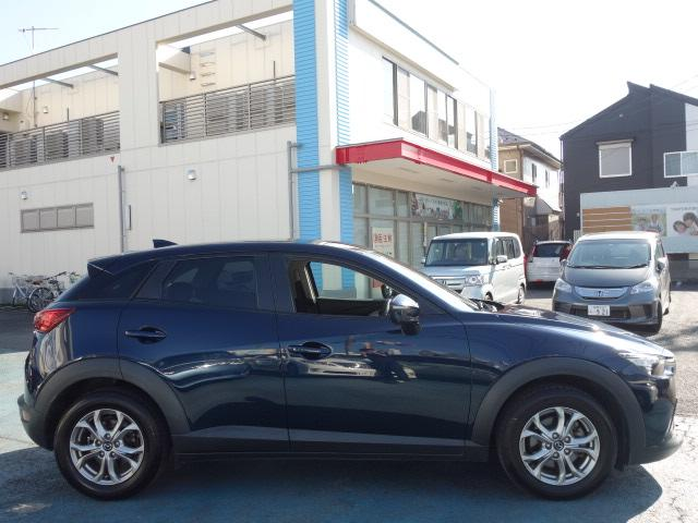 「マツダ」「CX-3」「SUV・クロカン」「神奈川県」の中古車36