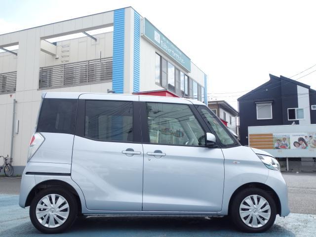 「日産」「デイズルークス」「コンパクトカー」「神奈川県」の中古車4