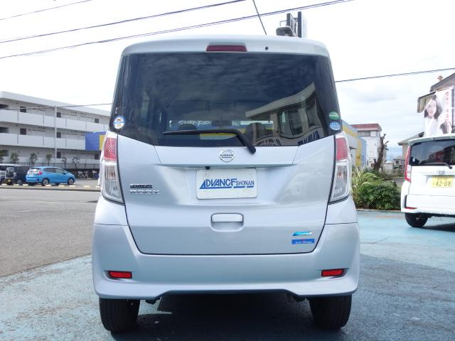 「日産」「デイズルークス」「コンパクトカー」「神奈川県」の中古車7