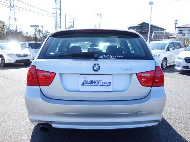 「BMW」「BMW」「ステーションワゴン」「神奈川県」の中古車7