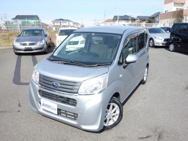 「スバル」「ステラ」「コンパクトカー」「神奈川県」の中古車29
