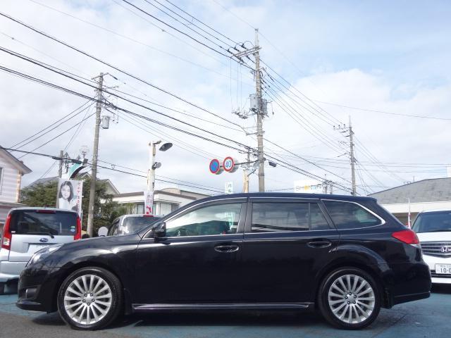「スバル」「レガシィツーリングワゴン」「ステーションワゴン」「神奈川県」の中古車5