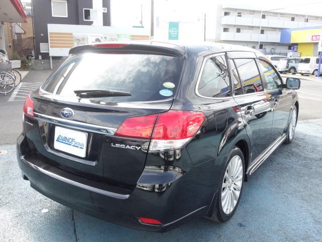 「スバル」「レガシィツーリングワゴン」「ステーションワゴン」「神奈川県」の中古車6