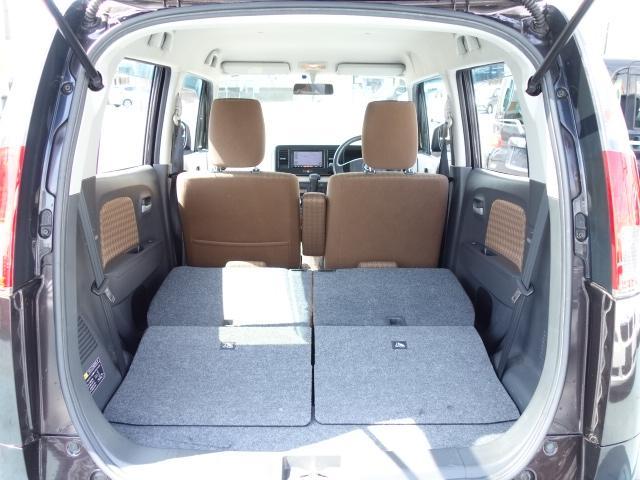 X 禁煙車 純正SDナビ フルセグTV スマートキー ETC サイドバイザー アイドリングストップ オートエアコン Wエアバッグ ABS(19枚目)