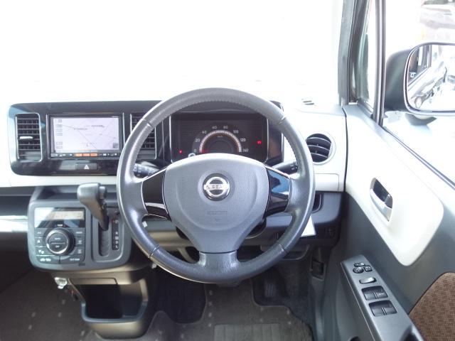 X 禁煙車 純正SDナビ フルセグTV スマートキー ETC サイドバイザー アイドリングストップ オートエアコン Wエアバッグ ABS(40枚目)