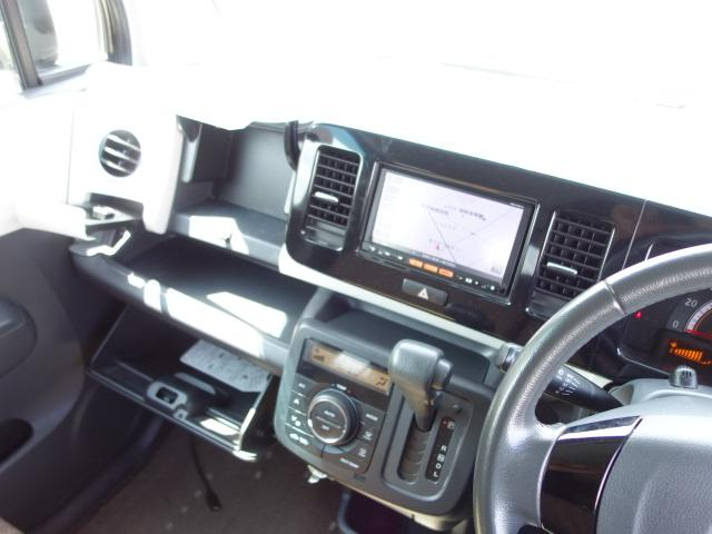 X 禁煙車 純正SDナビ フルセグTV スマートキー ETC サイドバイザー アイドリングストップ オートエアコン Wエアバッグ ABS(64枚目)