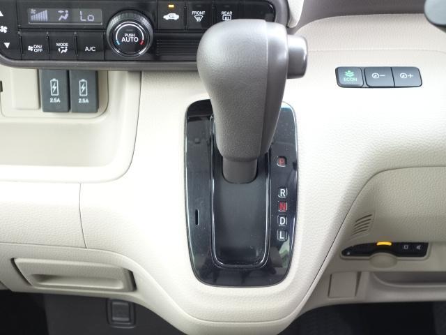 G・Lホンダセンシング 禁煙車 社外メモリーナビ 地デジTV スマートキー ETC バックカメラ パワースライドドア ブレーキアシスト レーンキーピング クルーズコントロール CD・DVD再生 Bluetooth対応(12枚目)