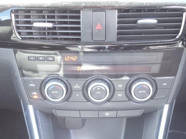 XD 禁煙車 純正SDナビ スマートキー ETC バックカメラ サイドカメラ クルーズコントロール アイドリングストップ 純正17インチアルミ Bluetooth対応 フルセグTV(14枚目)