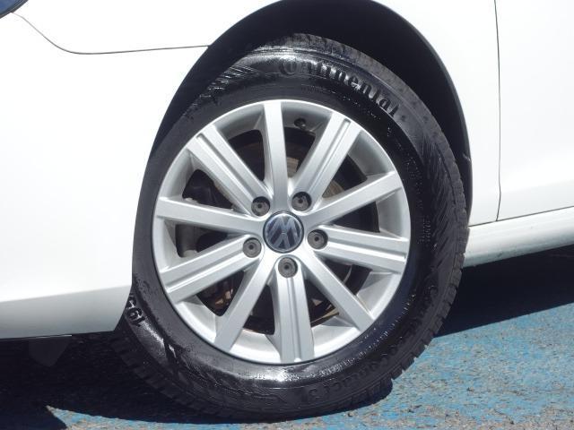 TSIトレンドラインプレミアムエディション 禁煙車 純正CDオーディオ AUX接続 キーレス ETC オートライト サイドバイザー Wエアバッグ ABS コーナーポール 純正15インチアルミ(25枚目)