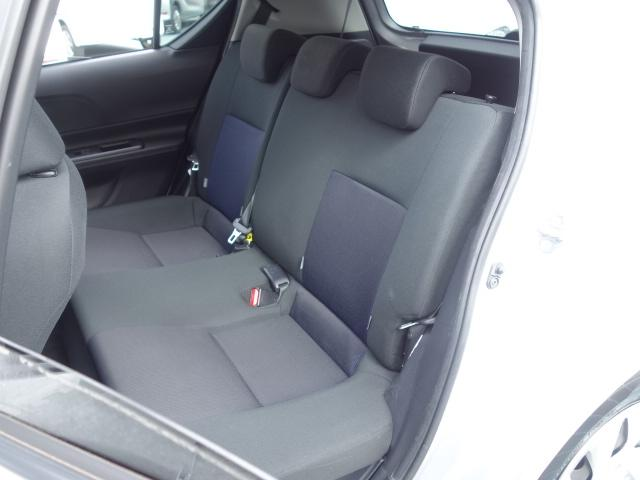 S 禁煙車 社外CDデッキ キーレス ETC オートエアコン サイドバイザー Wエアバッグ ABS AUX接続(16枚目)