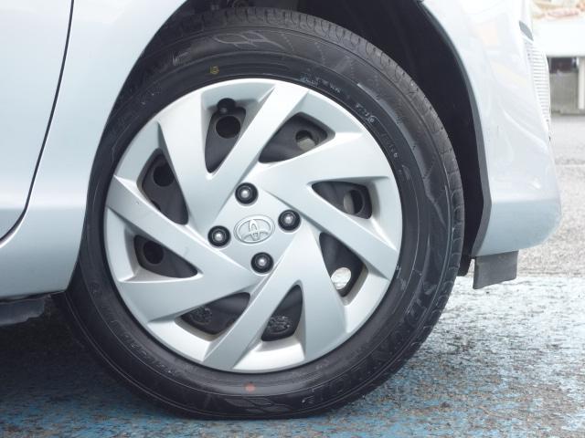 S 禁煙車 社外CDデッキ キーレス ETC オートエアコン サイドバイザー Wエアバッグ ABS AUX接続(19枚目)