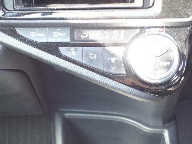 S 禁煙車 社外CDデッキ AUX接続 キーレス オートエアコン サイドバイザー Wエアバッグ ABS(12枚目)