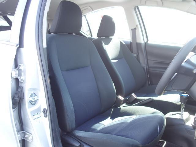 S 禁煙車 社外CDデッキ AUX接続 キーレス オートエアコン サイドバイザー Wエアバッグ ABS(14枚目)