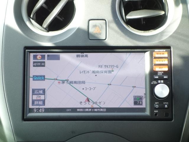 X 禁煙車 純正SDナビ スマートキー ETC ブレーキアシスト レーンキーピング アイドリングストップ オートライト サイドバイザー Wエアバッグ ABS(11枚目)