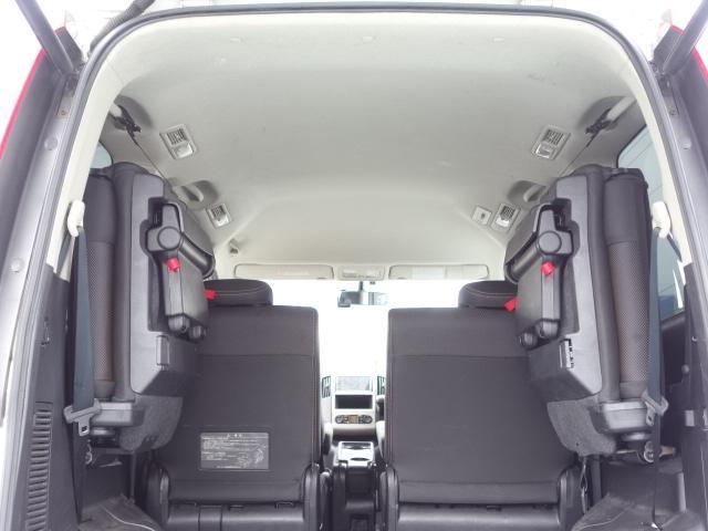 ハイウェイスター 禁煙車 純正HDDナビ スマートキー ETC バックカメラ パワースライドドア サイドバイザー オートエアコン オートライト 純正16インチアルミ HIDヘッドライト(23枚目)