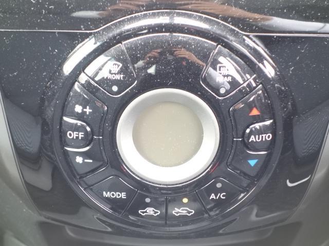 X 禁煙車 純正SDナビ フルセグTV スマートキー ETC アイドリングストップ バックカメラ CD・DVD再生 Bluetooth対応 録音機能 AUX接続 サイドバイザー オートエアコン(41枚目)