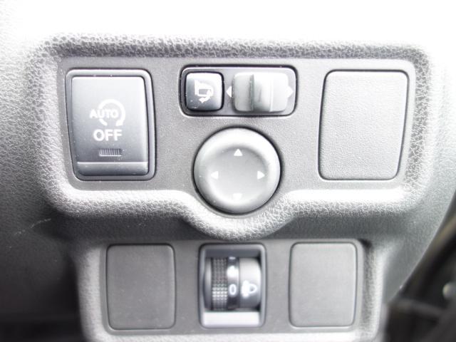 X 禁煙車 純正SDナビ フルセグTV スマートキー ETC アイドリングストップ バックカメラ CD・DVD再生 Bluetooth対応 録音機能 AUX接続 サイドバイザー オートエアコン(55枚目)
