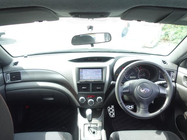 1.5i-S リミテッド 禁煙車 社外メモリーナビ 録音機能 Bluetooth フルセグTV キーレス ETC サイドバイザー Wエアバック ABS オートエアコン HIDヘッドライト バックカメラ 純正16インチアルミ(10枚目)