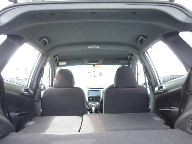 1.5i-S リミテッド 禁煙車 社外メモリーナビ 録音機能 Bluetooth フルセグTV キーレス ETC サイドバイザー Wエアバック ABS オートエアコン HIDヘッドライト バックカメラ 純正16インチアルミ(19枚目)