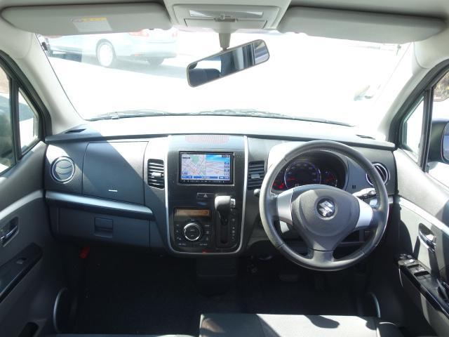 リミテッドII 禁煙車 社外SDナビ 録音機能 ワンセグTV スマートキー ETC シートヒーター オートエアコン オートライト Wエアバック ABS HIDヘッドライト  純正15インチアルミ(10枚目)