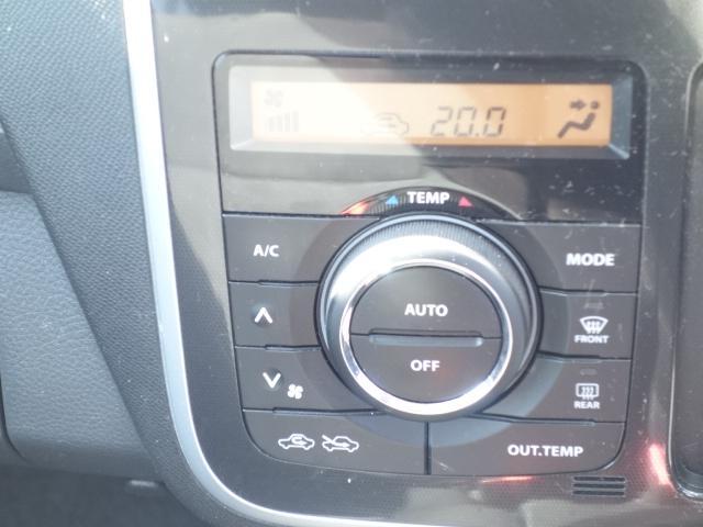 リミテッドII 禁煙車 社外SDナビ 録音機能 ワンセグTV スマートキー ETC シートヒーター オートエアコン オートライト Wエアバック ABS HIDヘッドライト  純正15インチアルミ(14枚目)
