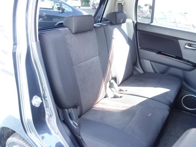 リミテッドII 禁煙車 社外SDナビ 録音機能 ワンセグTV スマートキー ETC シートヒーター オートエアコン オートライト Wエアバック ABS HIDヘッドライト  純正15インチアルミ(16枚目)