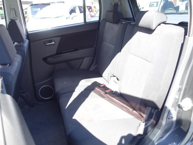 リミテッドII 禁煙車 社外SDナビ 録音機能 ワンセグTV スマートキー ETC シートヒーター オートエアコン オートライト Wエアバック ABS HIDヘッドライト  純正15インチアルミ(18枚目)