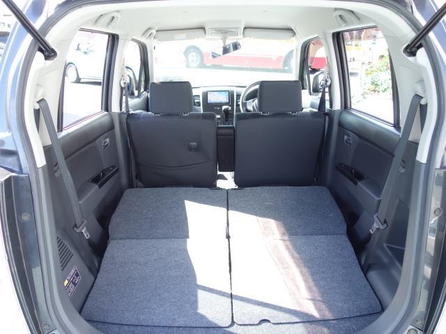 リミテッドII 禁煙車 社外SDナビ 録音機能 ワンセグTV スマートキー ETC シートヒーター オートエアコン オートライト Wエアバック ABS HIDヘッドライト  純正15インチアルミ(20枚目)