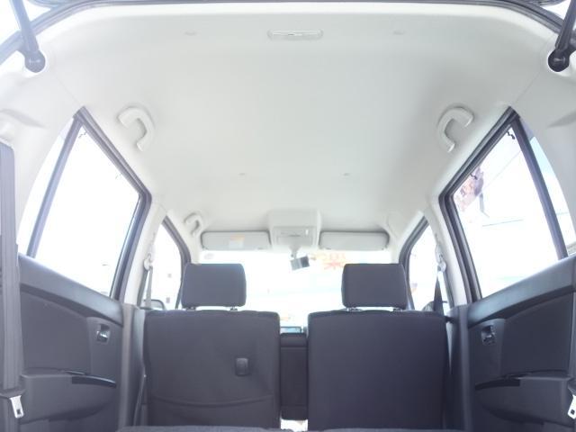 リミテッドII 禁煙車 社外SDナビ 録音機能 ワンセグTV スマートキー ETC シートヒーター オートエアコン オートライト Wエアバック ABS HIDヘッドライト  純正15インチアルミ(21枚目)