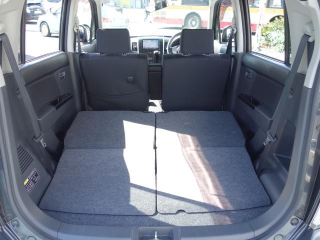 リミテッドII 禁煙車 社外SDナビ 録音機能 ワンセグTV スマートキー ETC シートヒーター オートエアコン オートライト Wエアバック ABS HIDヘッドライト  純正15インチアルミ(22枚目)