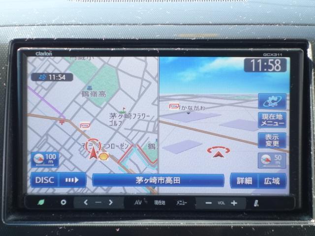 リミテッドII 禁煙車 社外SDナビ 録音機能 ワンセグTV スマートキー ETC シートヒーター オートエアコン オートライト Wエアバック ABS HIDヘッドライト  純正15インチアルミ(41枚目)