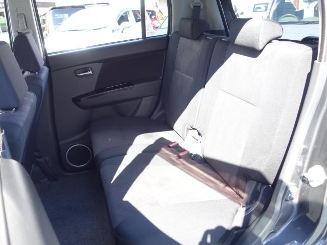 リミテッドII 禁煙車 社外SDナビ 録音機能 ワンセグTV スマートキー ETC シートヒーター オートエアコン オートライト Wエアバック ABS HIDヘッドライト  純正15インチアルミ(48枚目)