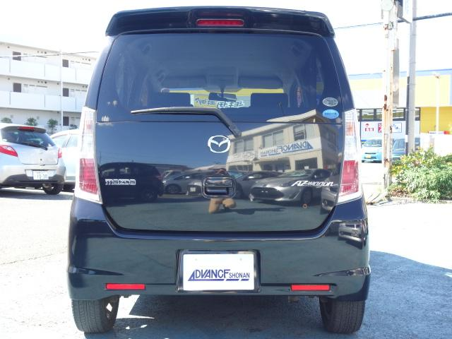 XT 社外CDデッキ CD・MD再生 AUX接続 スマートキー パドルシフト オートエアコン オートライト サイドバイザー Wエアバッグ ABS HIDヘッドライト 純正15インチアルミ(8枚目)