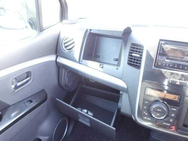 XT 社外CDデッキ CD・MD再生 AUX接続 スマートキー パドルシフト オートエアコン オートライト サイドバイザー Wエアバッグ ABS HIDヘッドライト 純正15インチアルミ(13枚目)