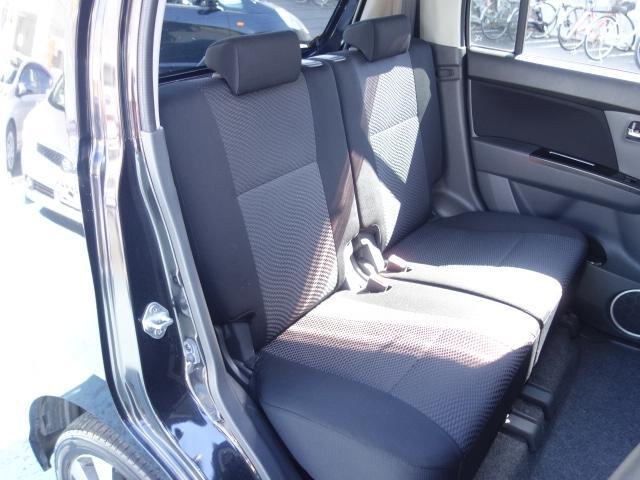 XT 社外CDデッキ CD・MD再生 AUX接続 スマートキー パドルシフト オートエアコン オートライト サイドバイザー Wエアバッグ ABS HIDヘッドライト 純正15インチアルミ(16枚目)