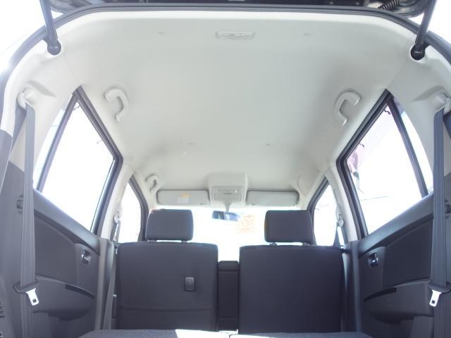 XT 社外CDデッキ CD・MD再生 AUX接続 スマートキー パドルシフト オートエアコン オートライト サイドバイザー Wエアバッグ ABS HIDヘッドライト 純正15インチアルミ(21枚目)