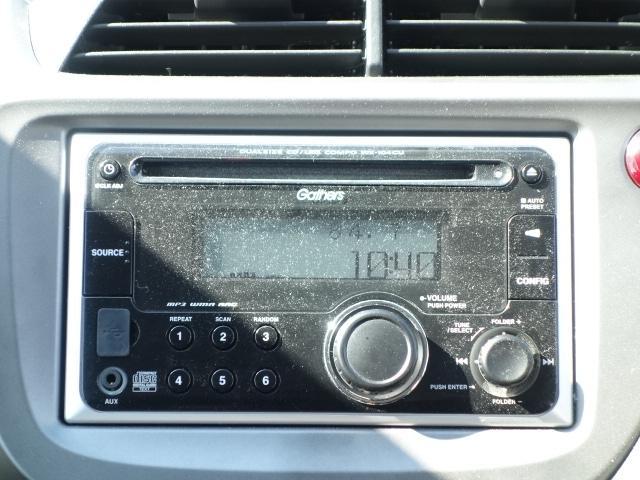 G 禁煙車 純正CDオーディオ CD再生 AUX・USB接続 キーレス ETC サイドバイザー Wエアバッグ ABS 社外14インチアルミ(11枚目)