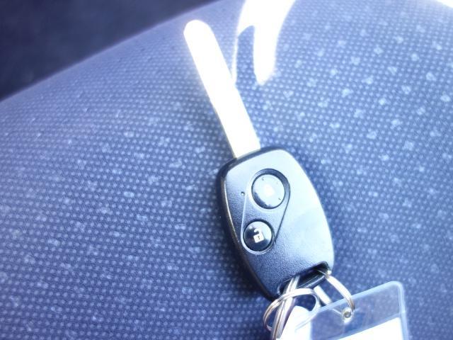 G 禁煙車 純正CDオーディオ CD再生 AUX・USB接続 キーレス ETC サイドバイザー Wエアバッグ ABS 社外14インチアルミ(28枚目)