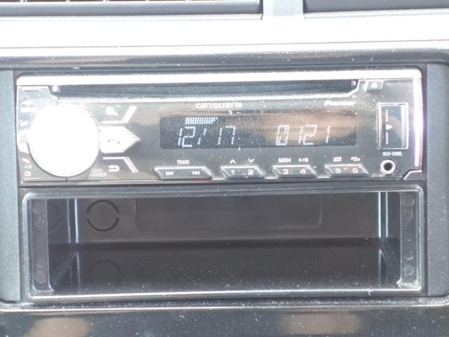 G 禁煙車 社外CDデッキ スマートキー ETC クルーズコントロール ブレーキアシスト レーンキーピング サイドバイザー オートエアコン オートライト Wエアバック ABS(11枚目)