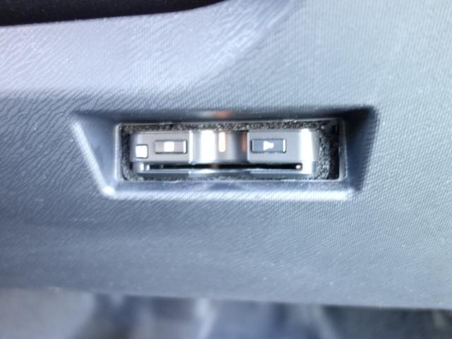 G 禁煙車 社外CDデッキ スマートキー ETC クルーズコントロール ブレーキアシスト レーンキーピング サイドバイザー オートエアコン オートライト Wエアバック ABS(26枚目)