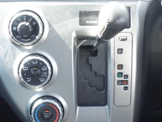 G 禁煙車 純正CDデッキ キーレス ETC クルーズコントロール パドルシフト Wエアバッグ ABS(12枚目)